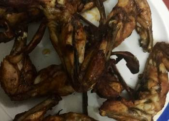 How to Recipe Delicious Wings