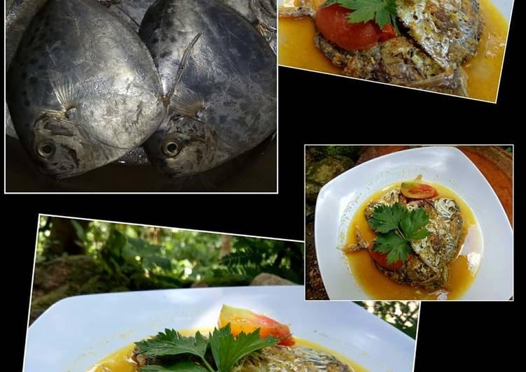 Ikan Semar Pedas