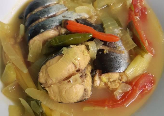 Langkah Mudah Membuat Soup Ikan Patin Asam Segar yang…