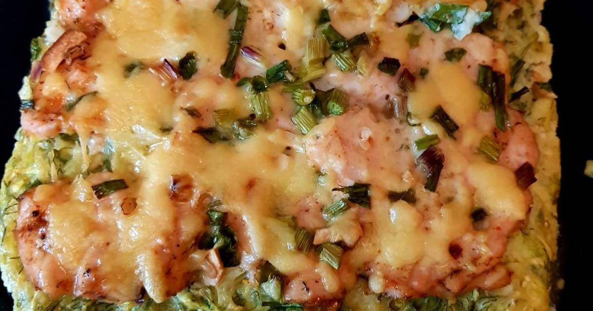 рецепты из кабачков пошаговый рецепт с фото