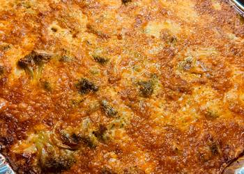 How to Cook Appetizing Broccoli casserole