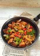 71 Resep Ayam Jamur Paprika Enak Dan Sederhana Ala Rumahan Cookpad