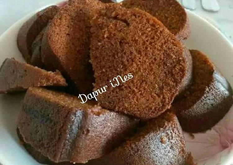 resep mengolah Kue sarang semut (rice cooker) - Sajian Dapur Bunda