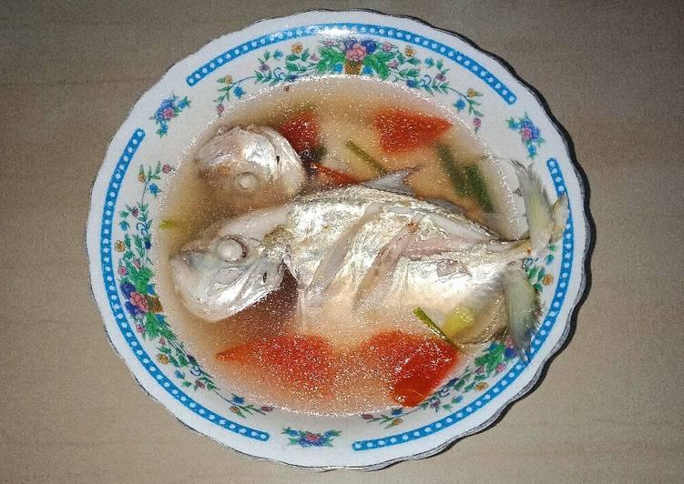 Resep Pindang Kunci Ikan Putihan Oleh Nilam Alifia Rizqa Fitri Cookpad