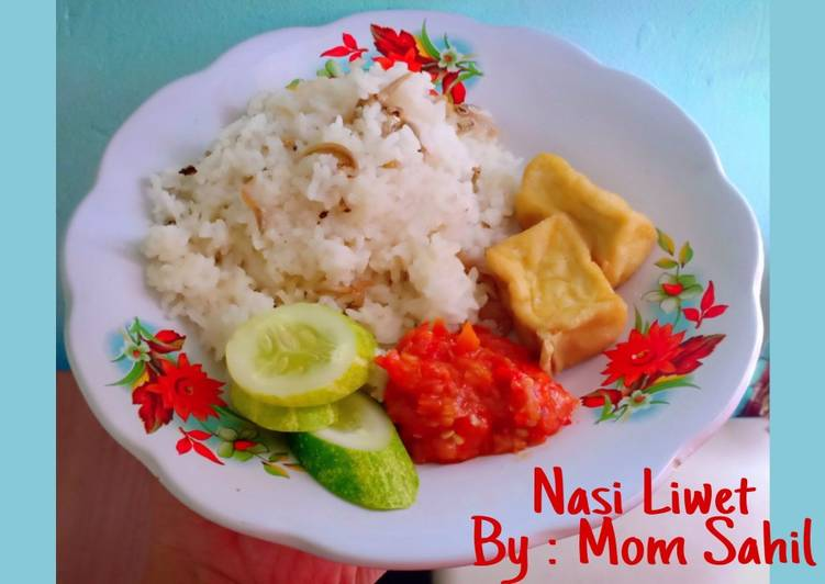 Nasi Liwet Magic.Com