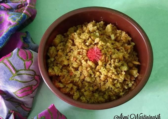 tempe goreng sambal kencur - resepenakbgt.com