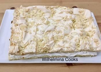 How to Make Appetizing Verden Beste Kake Worlds Best Cake