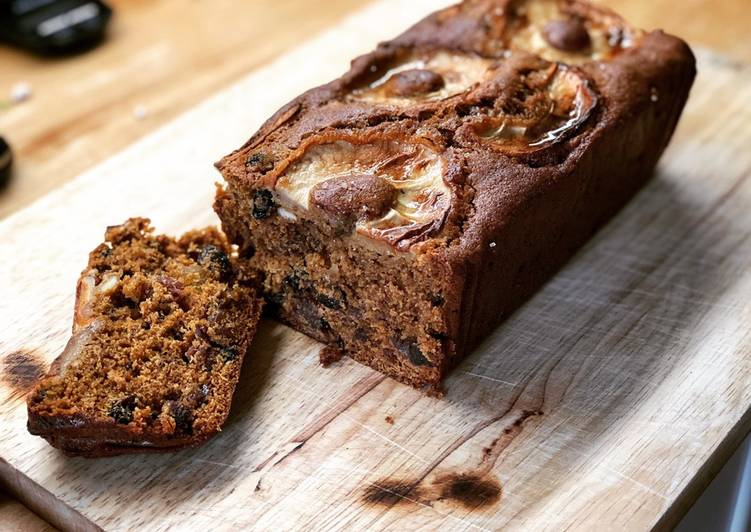 Step-by-Step Guide to Make Ultimate Fragrant Spiced Tea Loaf