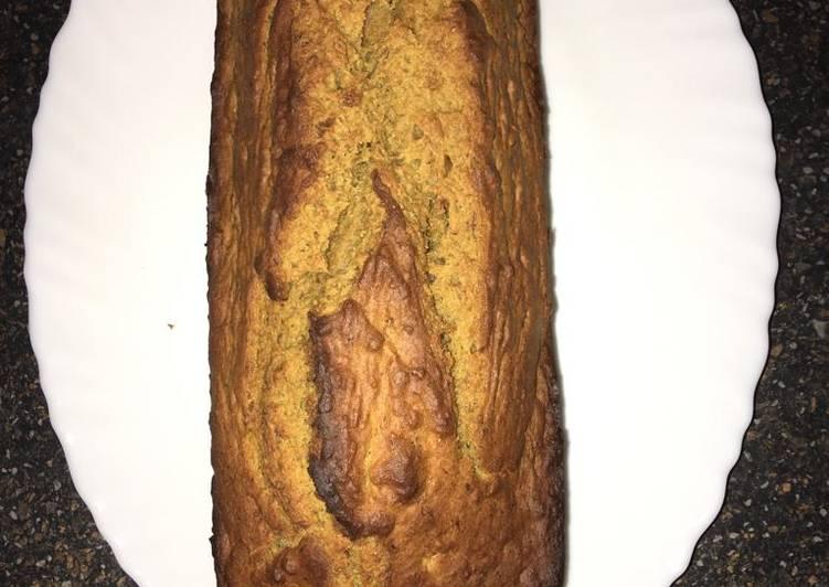 Banana cake#weekly jikoni challenge