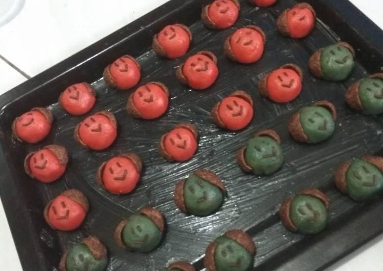 Dogie Cookies - cookandrecipe.com