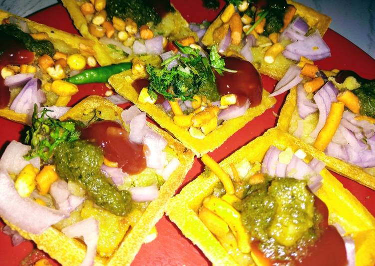 25 Minute Simple Way to Make Ultimate Monita delight with stuffed masala