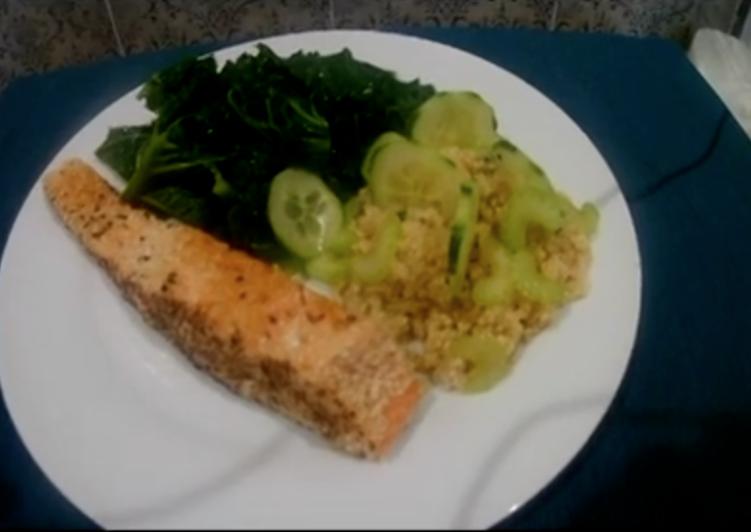 Quinoa para dieta