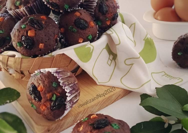 muffin-kulit-pisang-gula-palm-snack-maker
