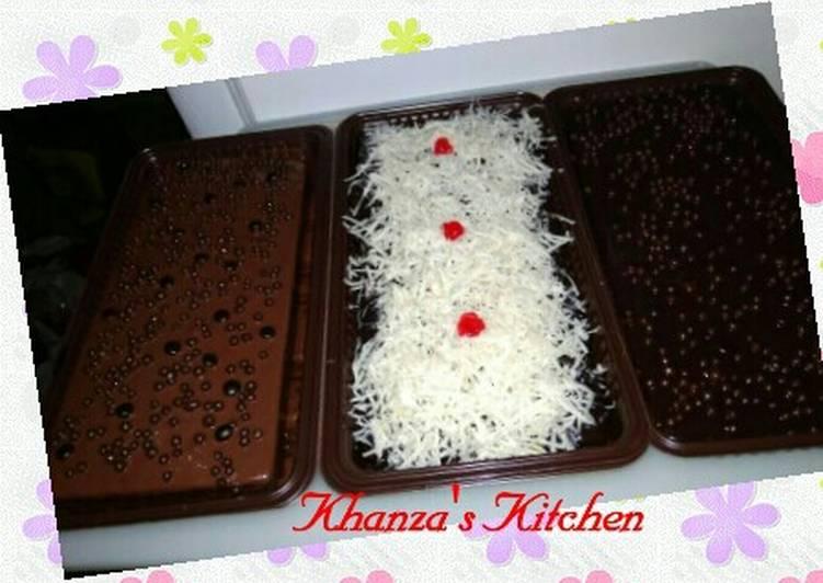 Brownies Lumer Varian
