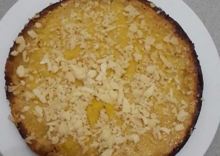 Resep Kue Pie (Teflon) Bikin Laper