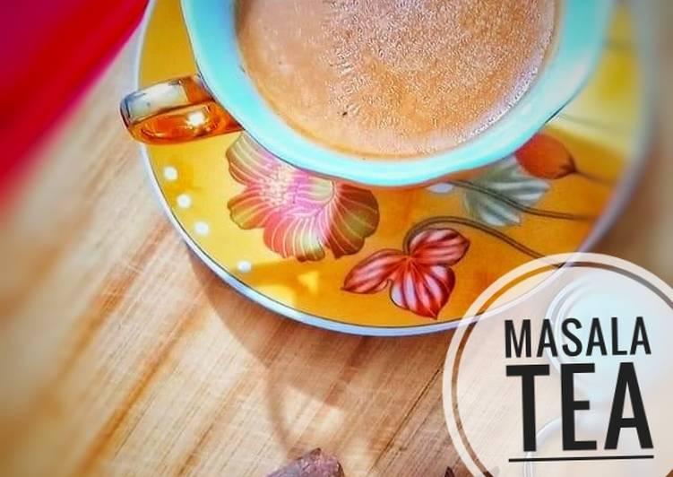 Masala Tea, Heart Friendly Foods You Must Eat