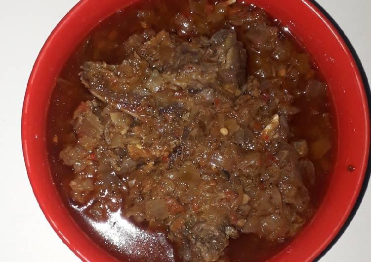 How to Prepare Favorite Onion stew