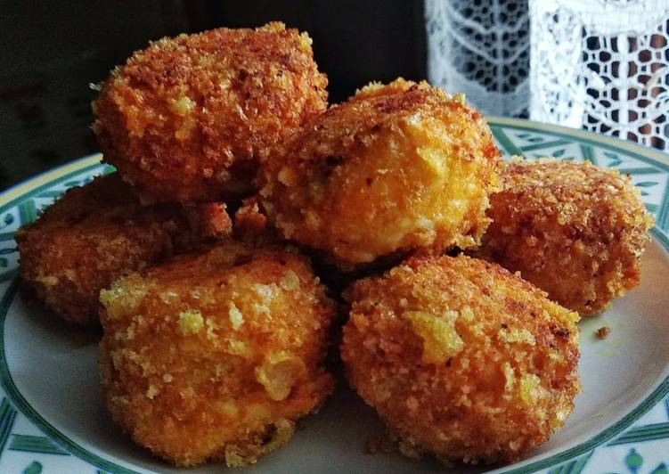Resep Keto Brulee Fat Bomb