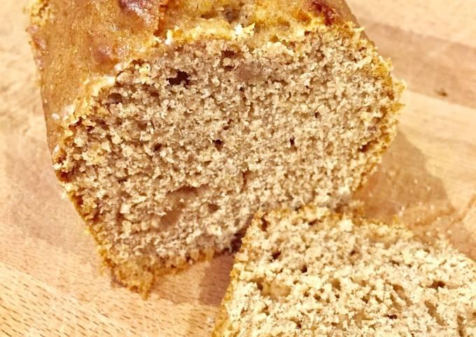 Pain d'épices, sans sucre,... que du miel !