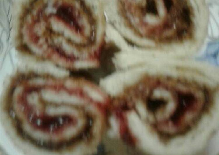 Selecting The Best Foods May Help You Stay Fit And Healthy Home made swiss rolls