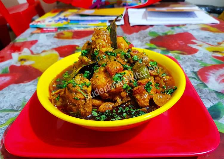 Achaari Murg Masala Choosing Healthy and balanced Fast Food