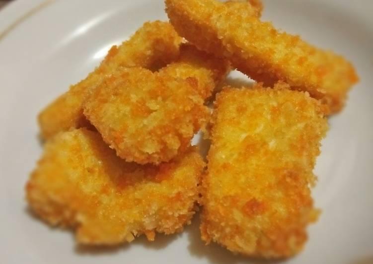 Nugget Ayam Enak dan Sehat