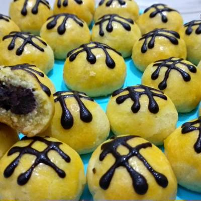 Resep Nastar Coklat Oleh Mrs Kori Cookpad