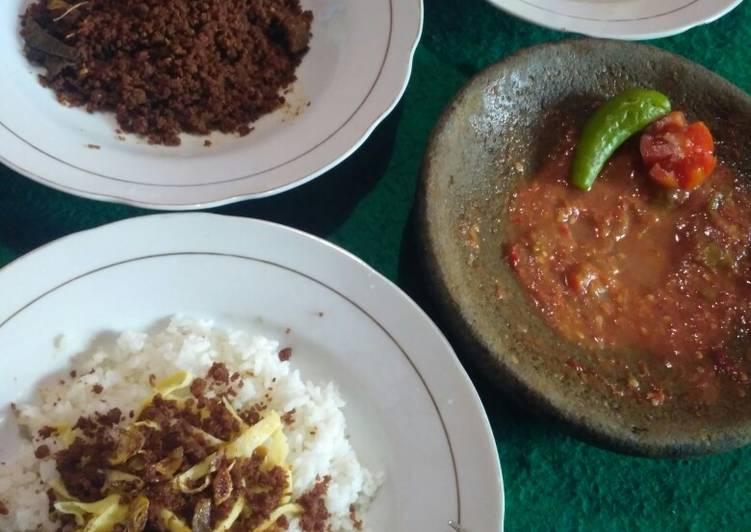 Nasi kabuli <Banjar> - cookandrecipe.com