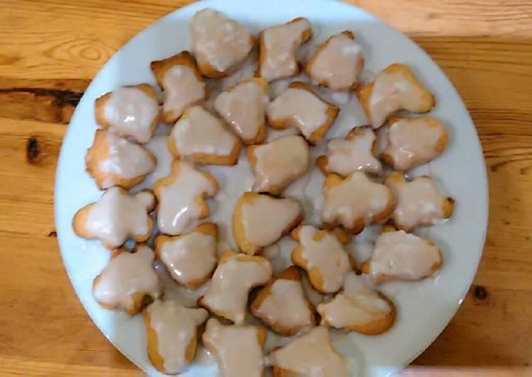 Maja's biscuits