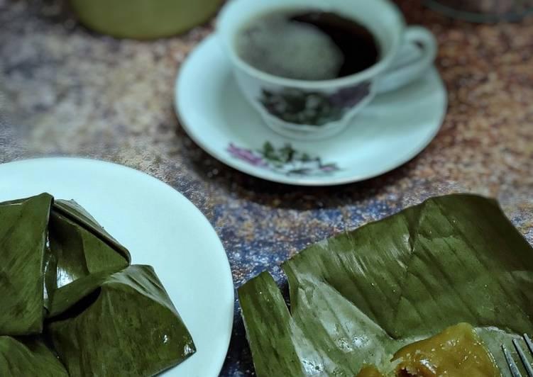 Kuih Koci Labu - velavinkabakery.com