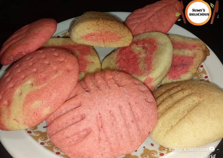 Simple Way to Make Ultimate Butter Cookies