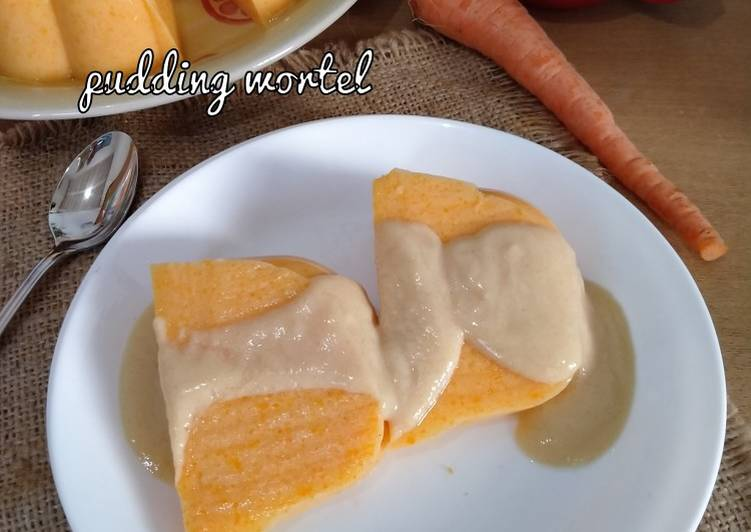 Pudding Wortel Vla Karamel – Food 52 Cookbooks