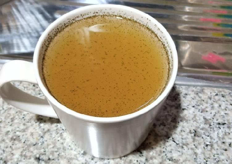 How to Prepare Delicious Cucumber orange water
