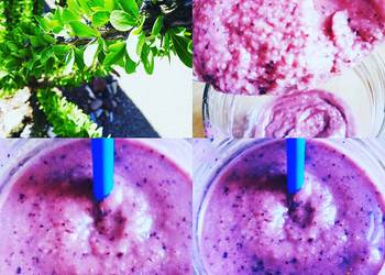 How to Prepare Tasty Weightloss Smoothie