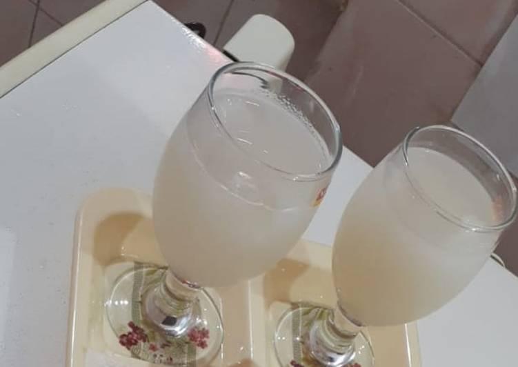 Leechy juice