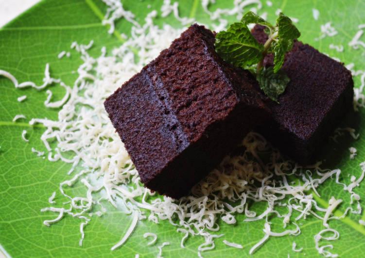 Resep Brownies Kukus Anti Gagal oleh Wardat El Ouyun - Cookpad