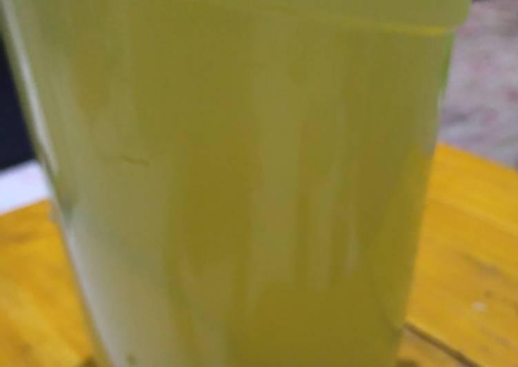 Jeruk peras