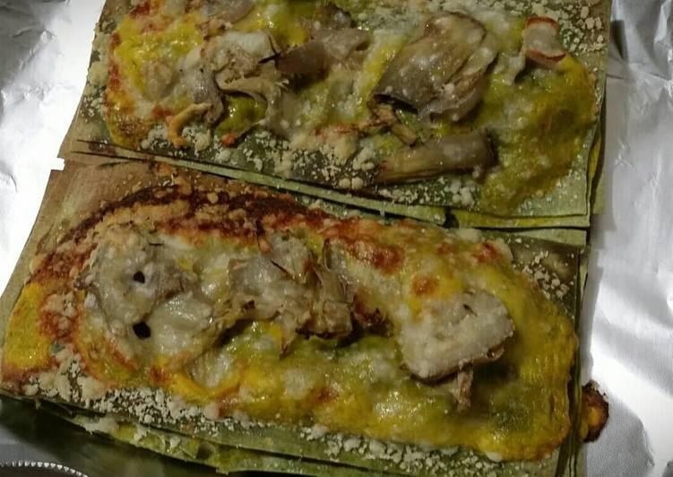 Recipe: Tasty Lasagna ai carciofi