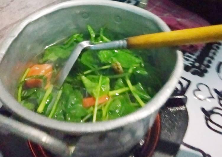 Bening Bayem wortel