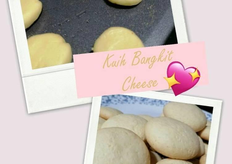 Kuih Bangkit Cheese - velavinkabakery.com