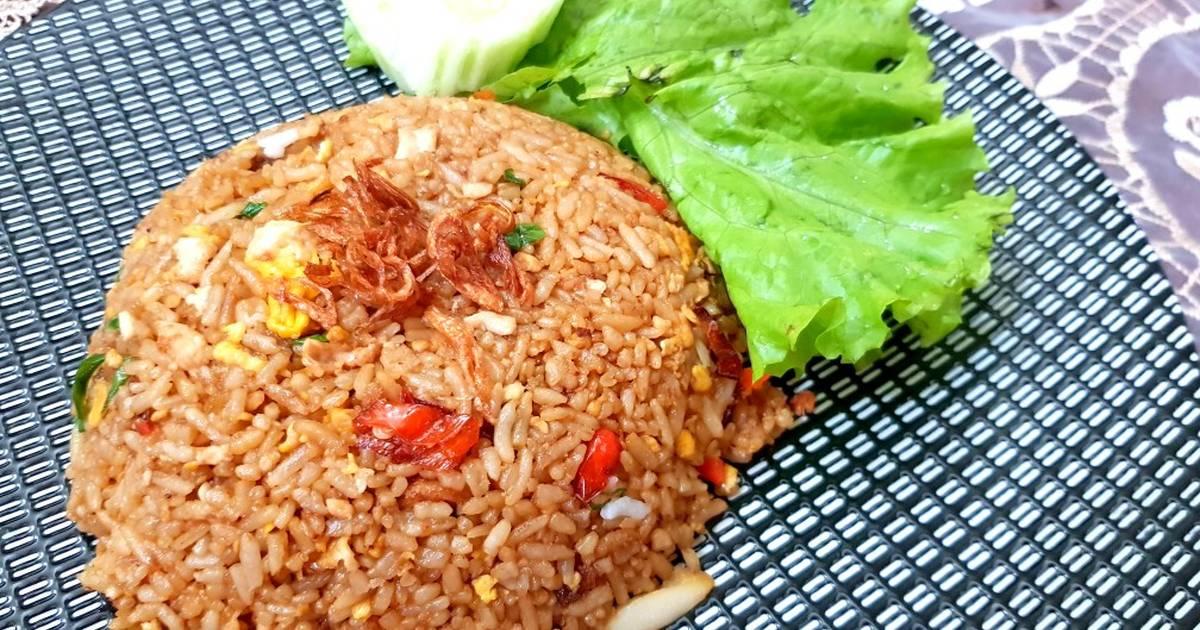 44+ Resep Bumbu Nasi Goreng Chinese Food Gif