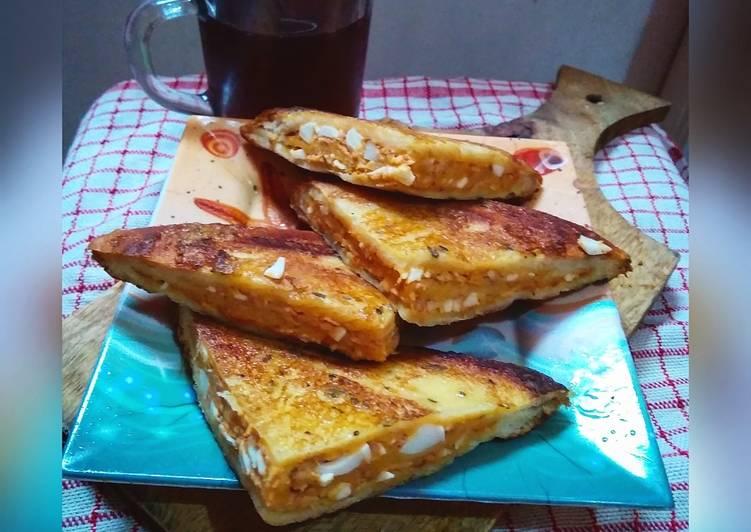 73. Monte Cristo Sandwich - cookandrecipe.com