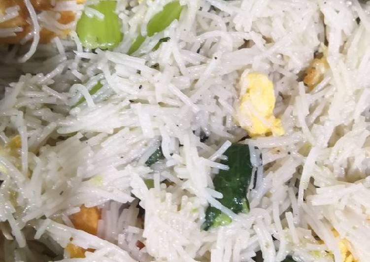 Cara Mudah Masak: Bihun goreng singapore  Terbaru