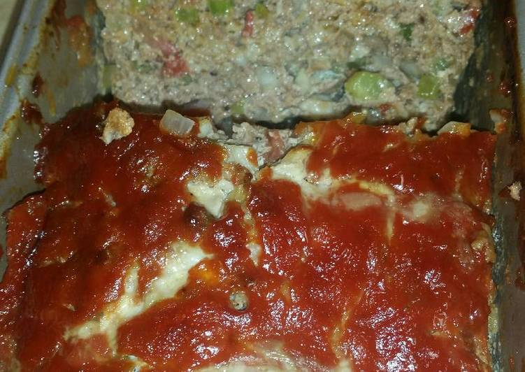 Traditional Meatloaf, Help Your To Be Healthy And Strong with Food