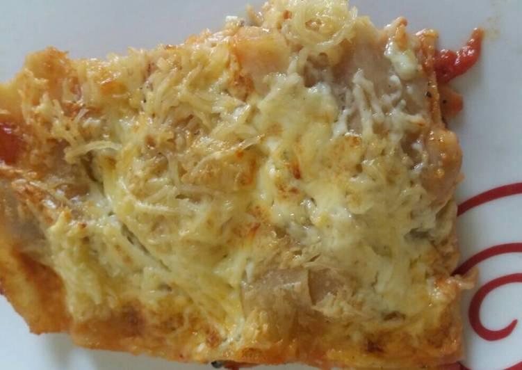 Lasagnes provençales