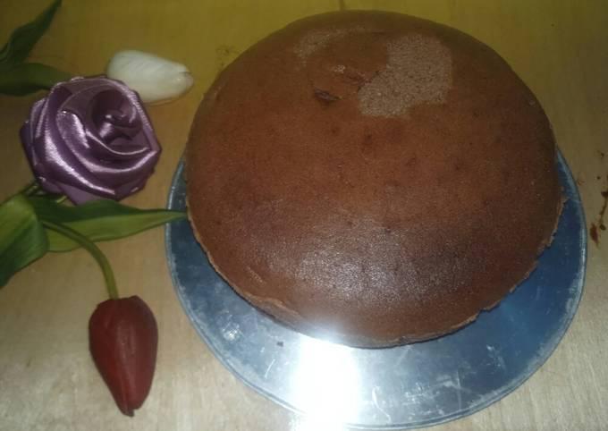 Ogura Cake Chocolate oven tangkring #SiapRamadhan #Momenmanis