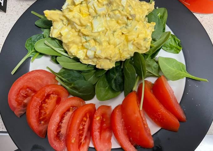 Dave's Egg Salad