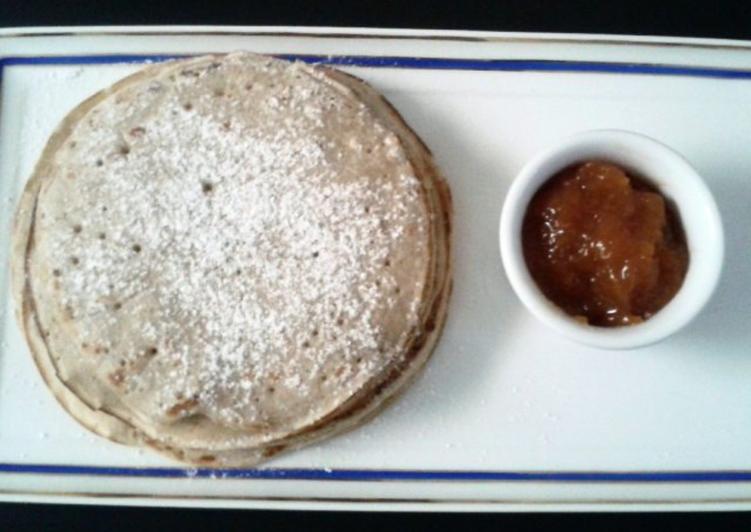 Pancake soffici e leggeri