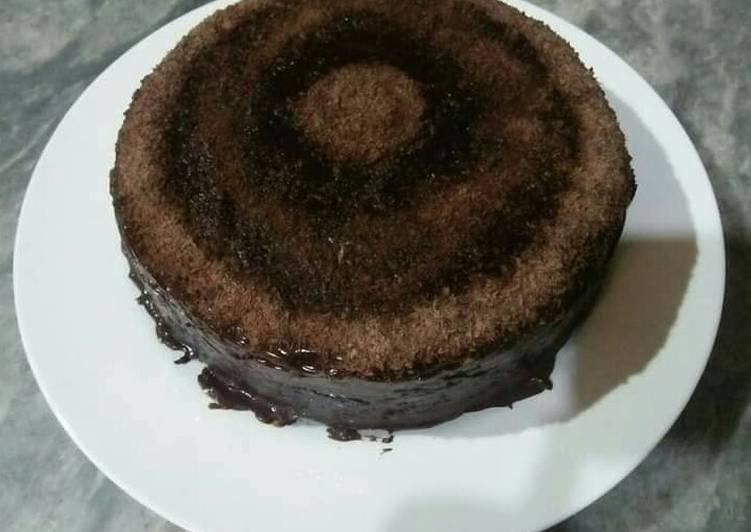Recipe: Tasty Chocolate Cake????