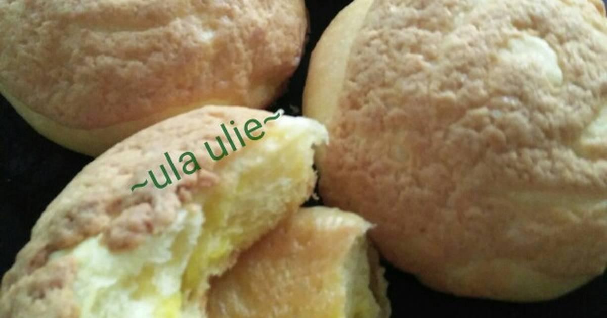 Resep Roti Boy Roti O Oleh Ulaulie Cookpad